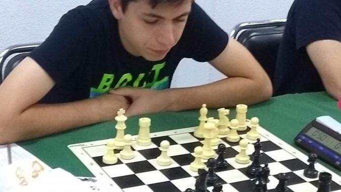 jugador Basilio Alejandro Garcia