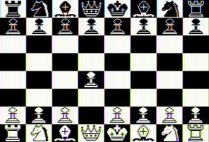 programas ajedrez antiguos