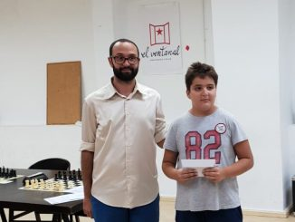 ajedrez basilio artem
