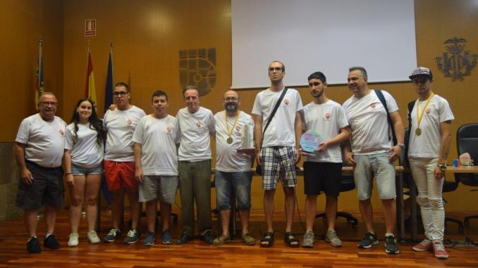 equipos campeon benimaclet