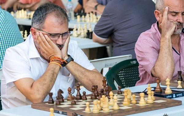 emilio gonzalez ajedrez