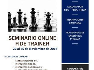 seminario ajedrez fide