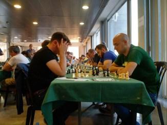 torneo ajedrez petxina