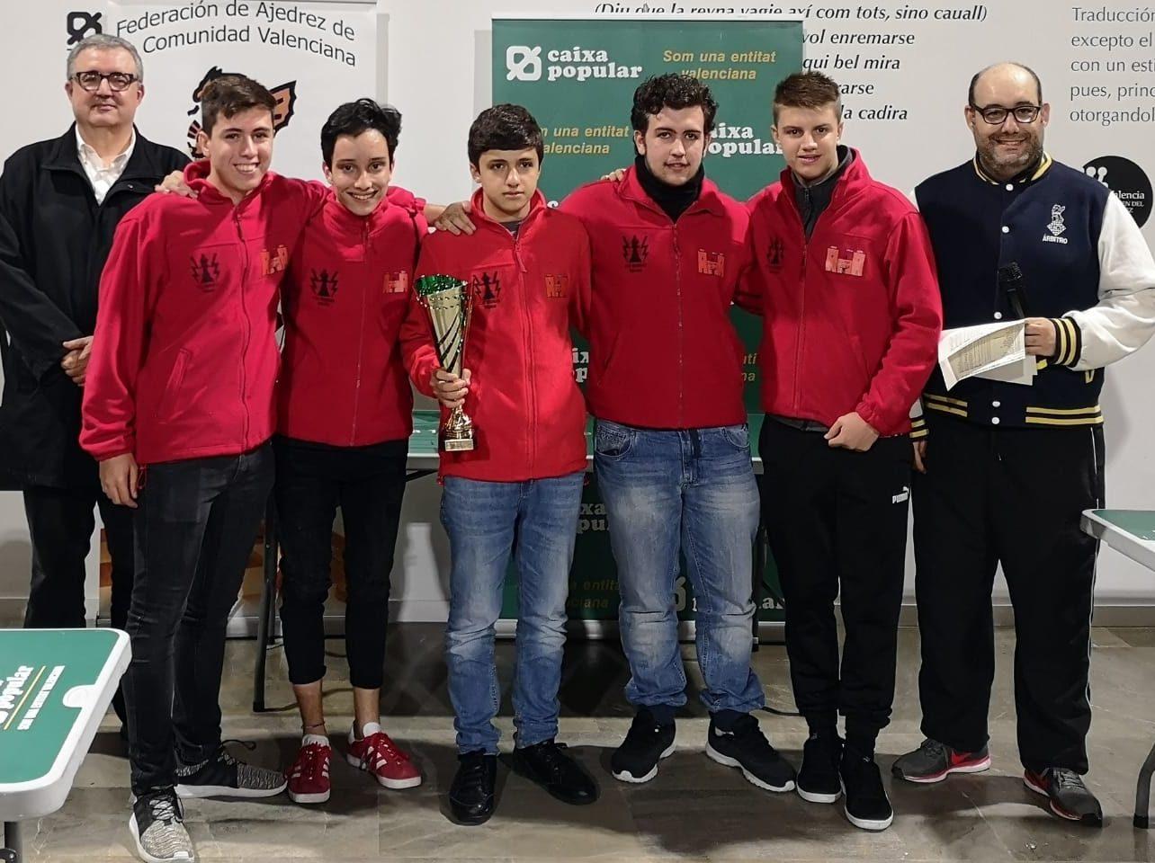 2018-autonomico-equipos-basilio-ajedrez