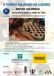 aspas ajedrez