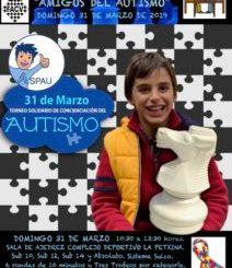 torneo amigos autismo