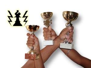 entrega de premios