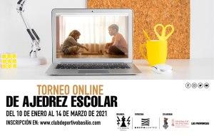 Nuevo Centro Online Escolar
