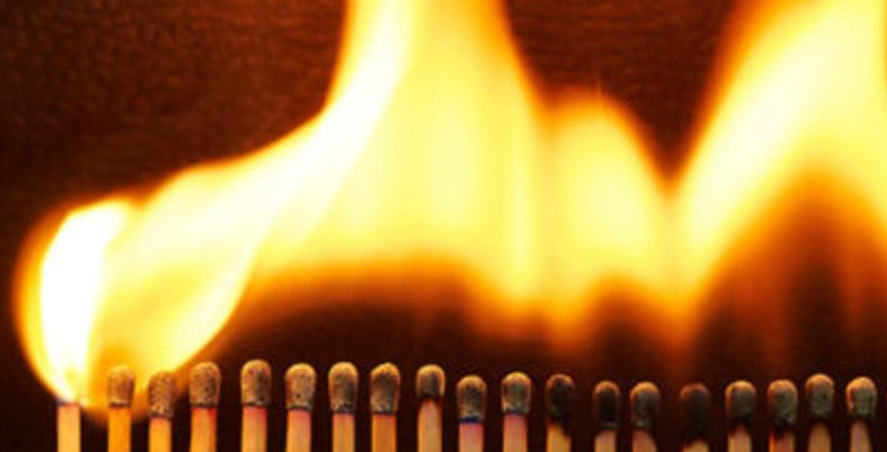 Aude Selly : « Mon burn-out a failli me tuer »