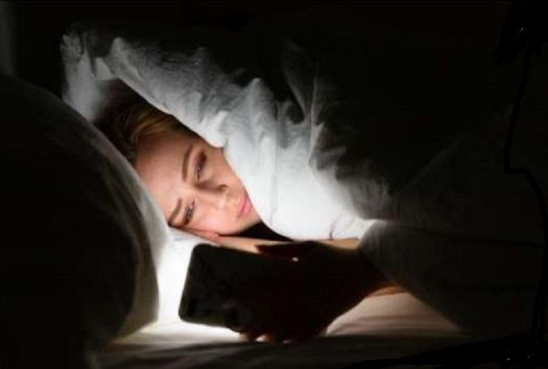 Souffrez-vous de la «procrastination vengeresse du coucher» ?