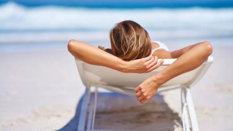Comment se refaire une santé en vacances?