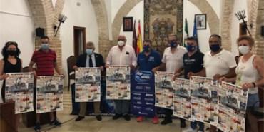 """EL IX OPEN INTERNACIONAL DE TENIS """" Ciudad de La Rambla"""" es APLAZADO"""