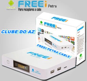 FREEI PETRA CABLE