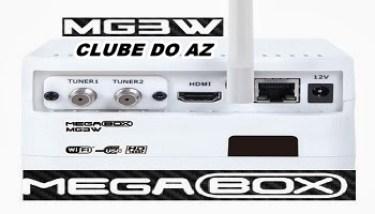 megabox mg3w