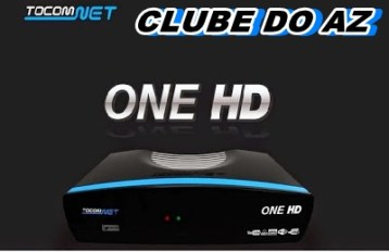 TOCOMNET ONE HD
