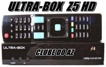 ULTRA BOX Z5 HD