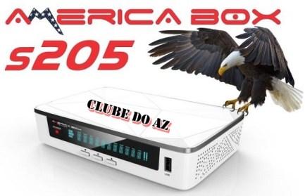 americabox-s205