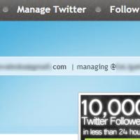 Como seguir os seguidores de uma conta de forma automatizada
