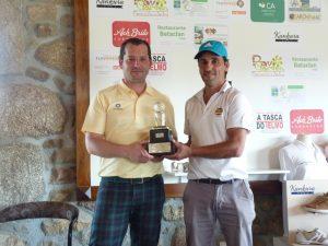 Vencedores (Luís Carlos Dias e Luís Teixeira)