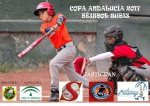 Copa de Andalucía 2017 (Sub 13)