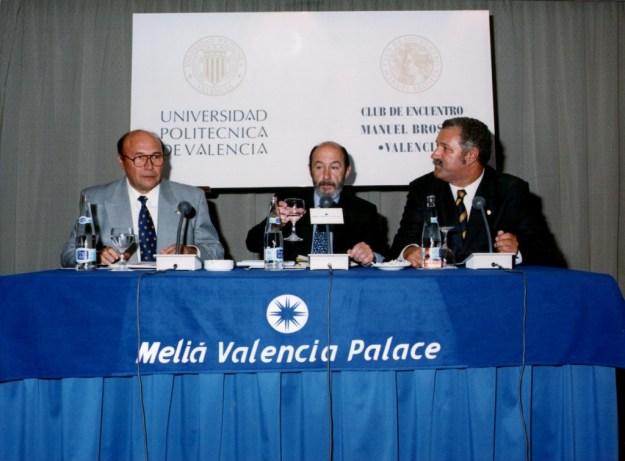 Alfredo Perez Rubalcaba
