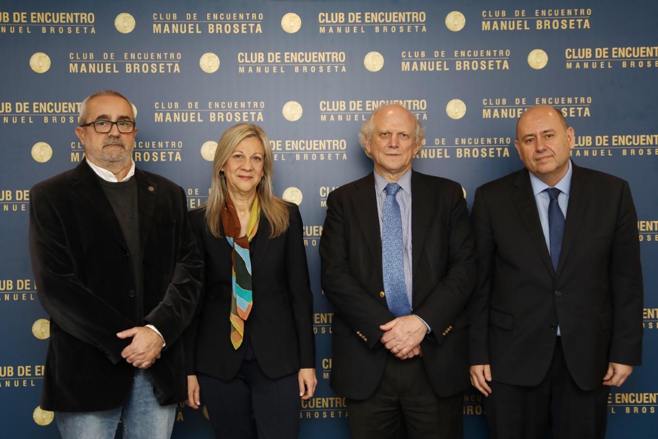 Política en América Latina III