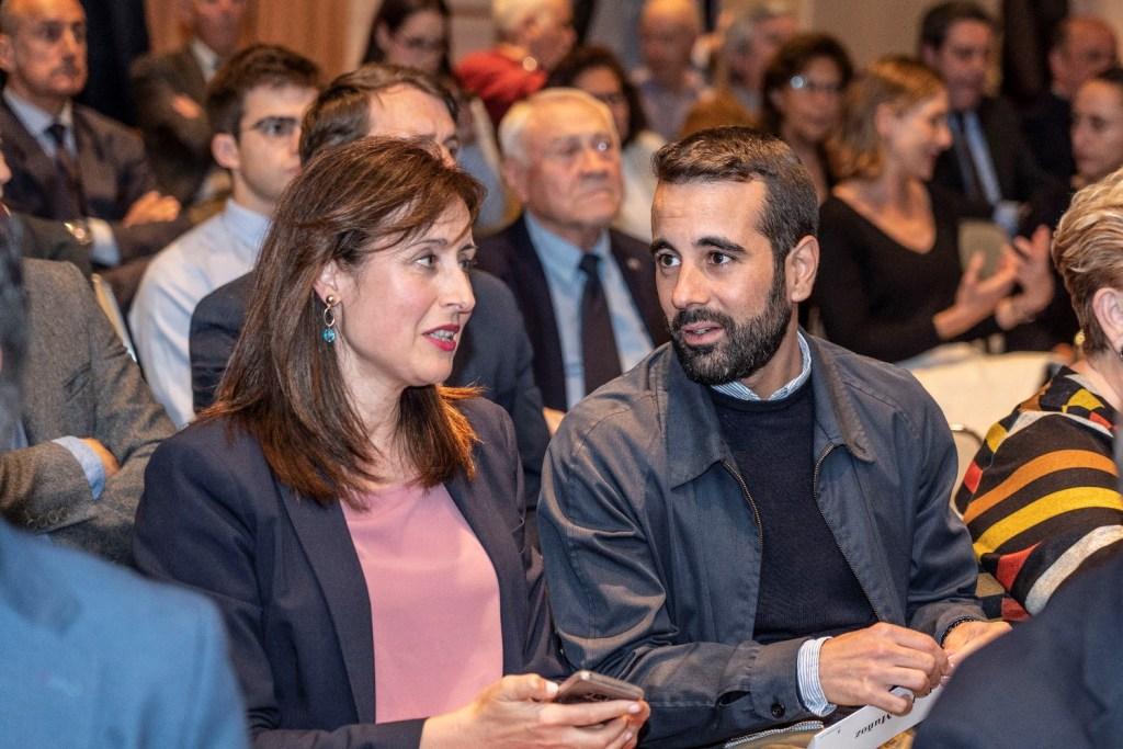 Directores de medios de comunicación valencianos analizan los resultados de las elecciones del 28A en el Club de Encuentro19