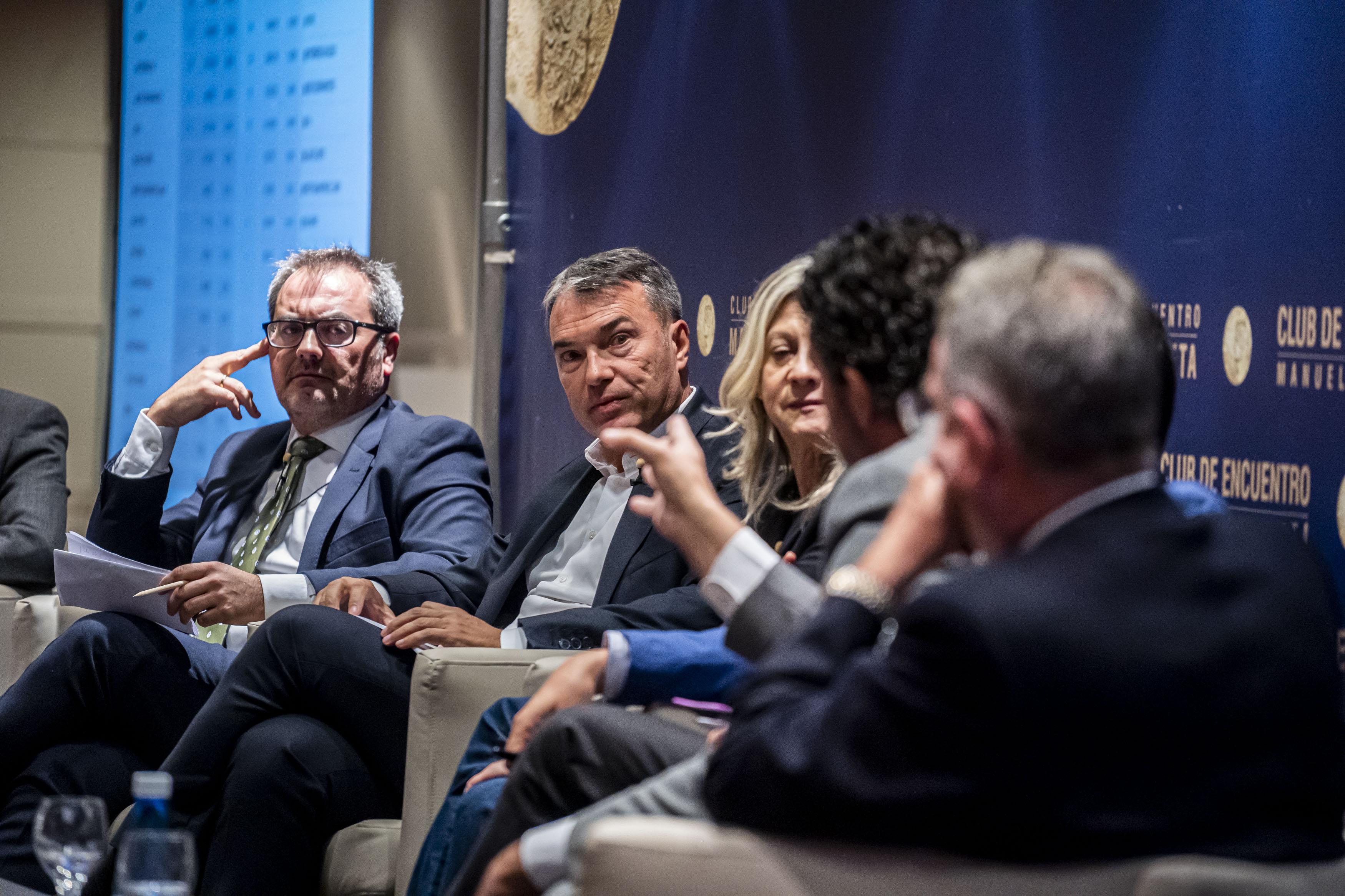 Los directores de medios valencianos analizan los resultados electorales del 10N XII