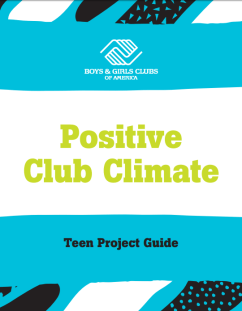 teen climate