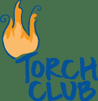 Torch Club Logo