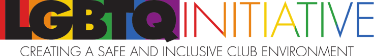 LGBTQ Initiative Logo