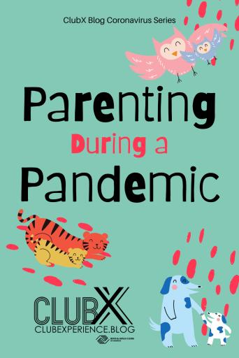 parenting pin