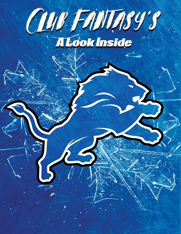 Lions recap