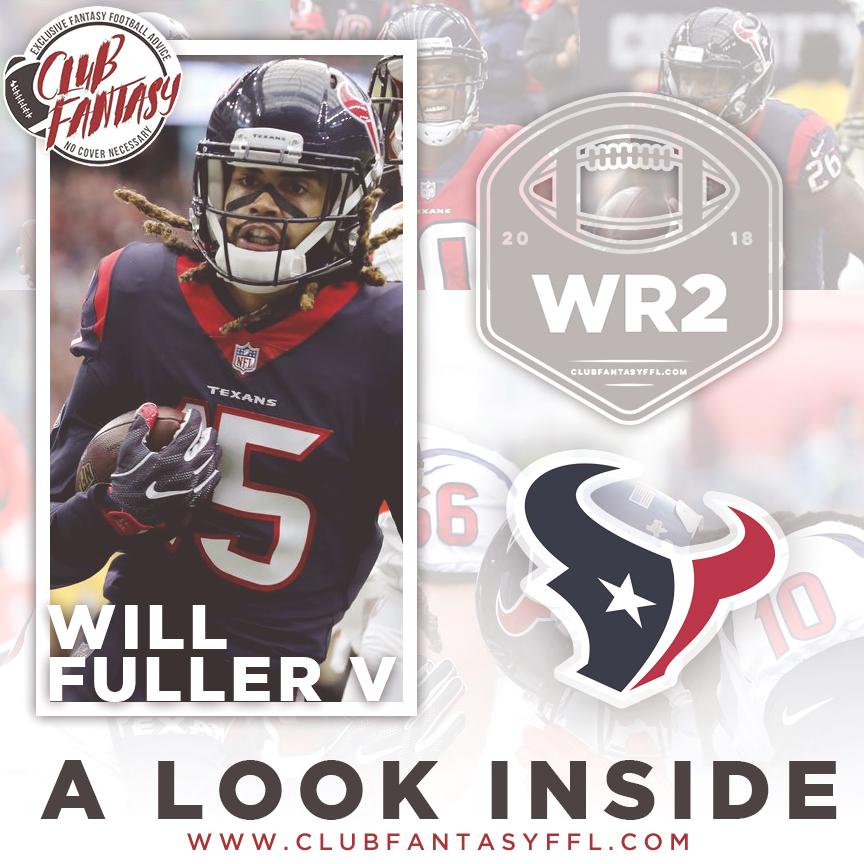 06_Will Fuller V_Texans