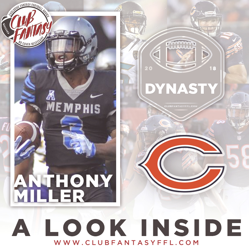 09_Anthony Miller_Bears