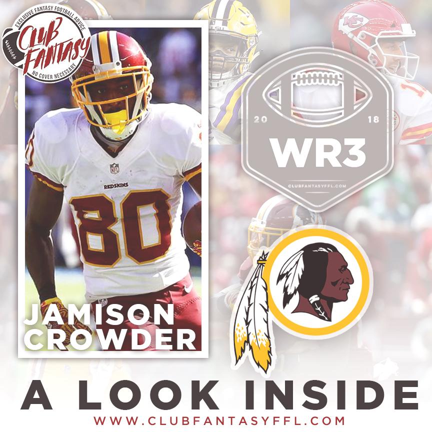 06_Jamison Crowder_ Redskins
