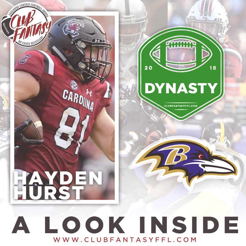 07_Hayden Hurst_Ravens