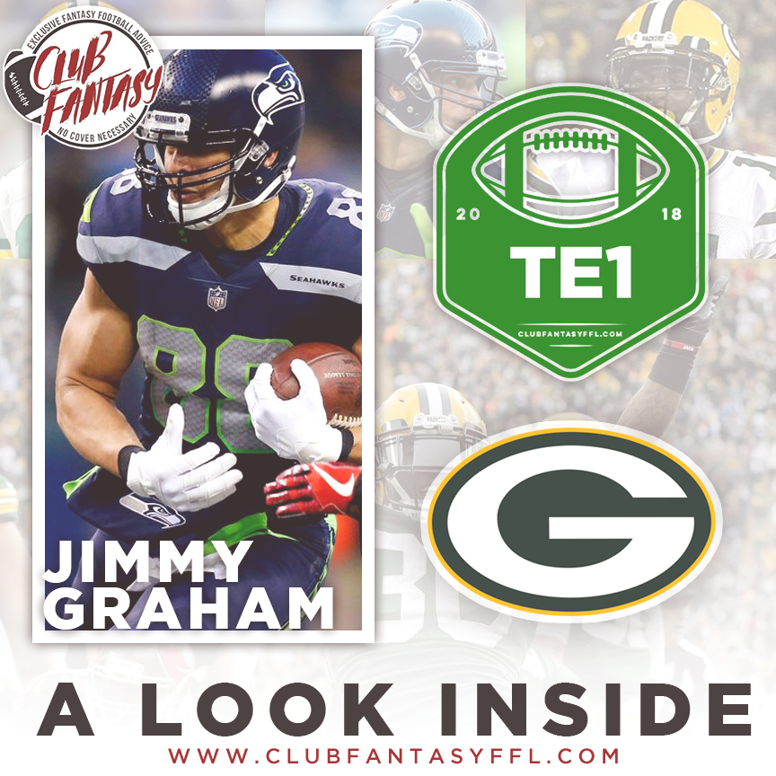 07_Jimmy Graham_Packers