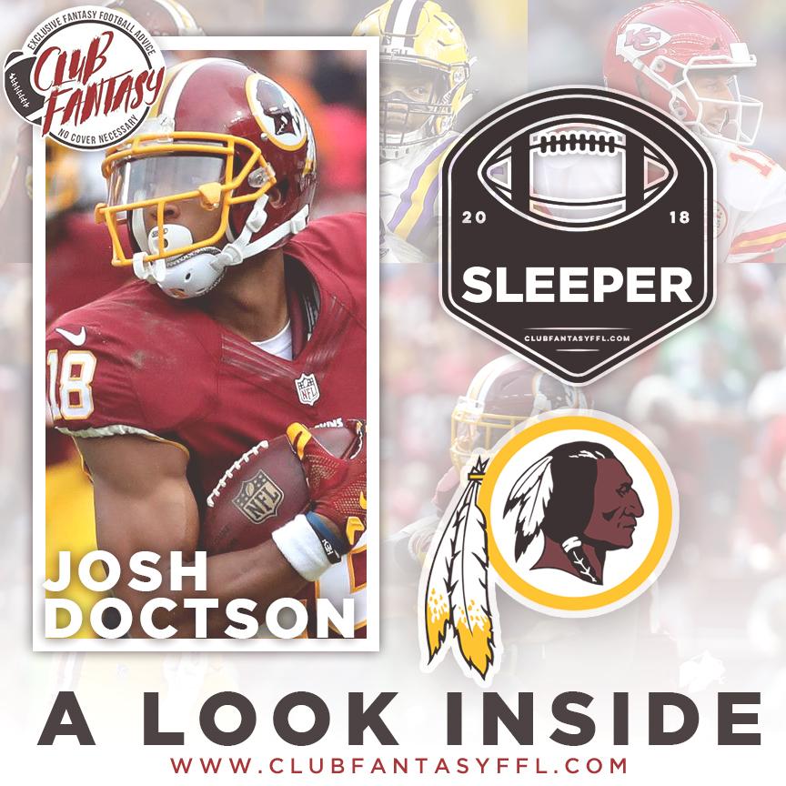 10_Josh Doctson_ Redskins