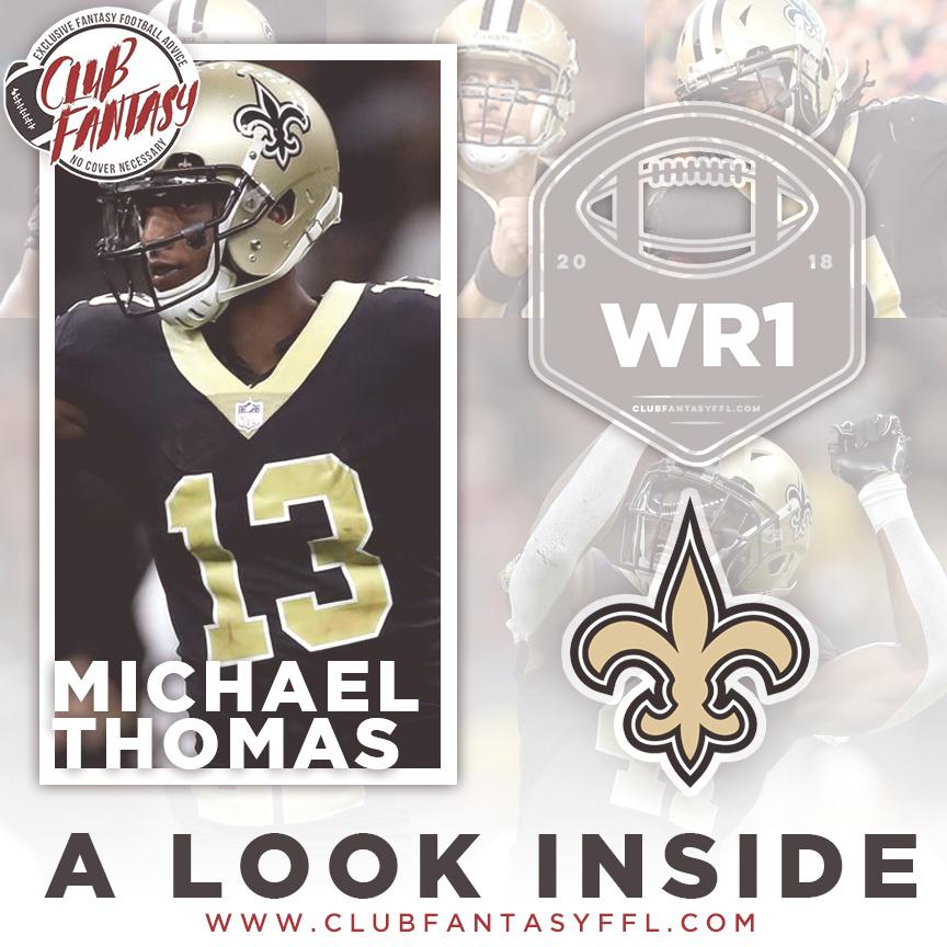 06_Michael Thomas_Saints