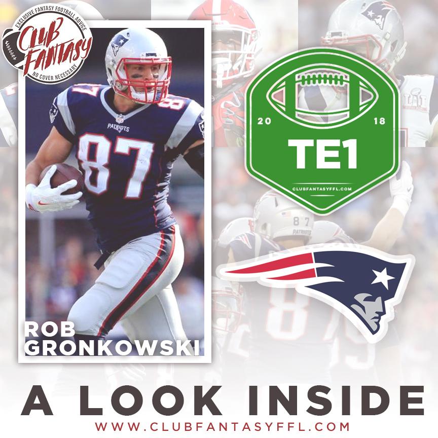 07_Rob Gronkowski_Patriots