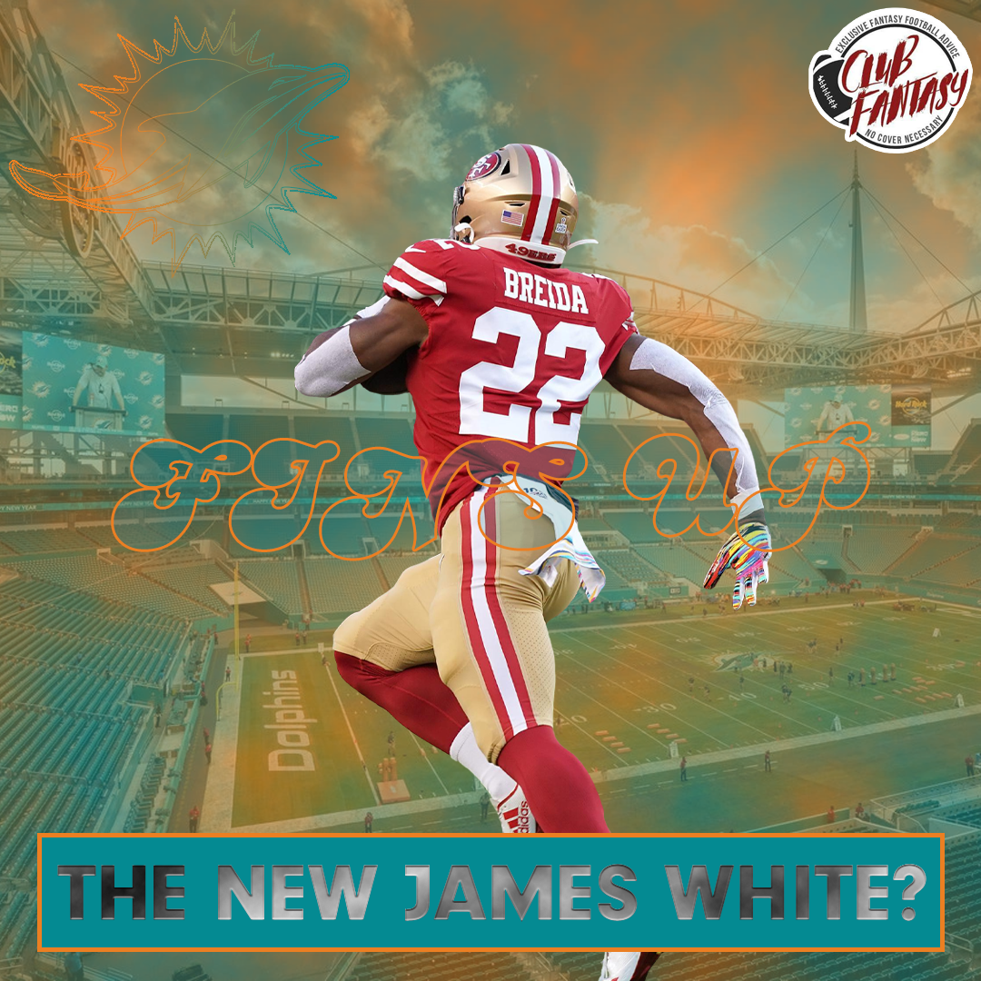 The New James White
