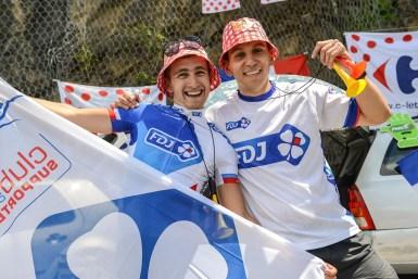 Club des Supporters FDJ