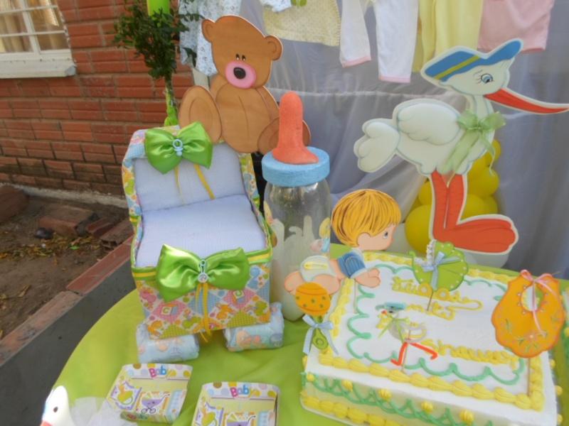 Mesa Principal Baby Shower.Arreglos Para Mesa Principal De Baby Shower Novocom Top