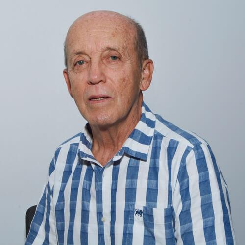 Luis H Castrillón