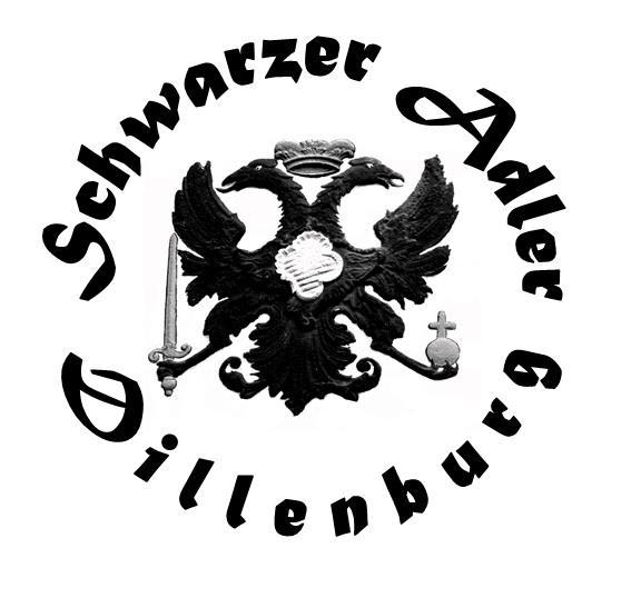 Schwarzer Adler Dillenburg
