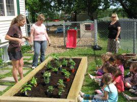 Horti Jeune Montessori 2 2012