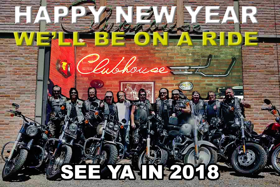 Clubhouse Bar & Grill Sanur Bali Happy New Year 2018