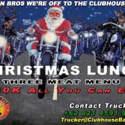 Clubhouse Christmas Special 2017