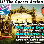 clubhouse sanur bali horse racing melbourne cup